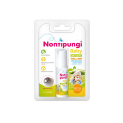 NONTIPUNGI BABY DOPOPUNTURA ROLL-ON 20 ml