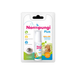 NONTIPUNGI PLUS DOPOPUNTURA ROLL-ON 20 ml