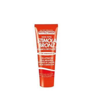 STIMOLABRONZ GAMBE DECOLLETE 50ML